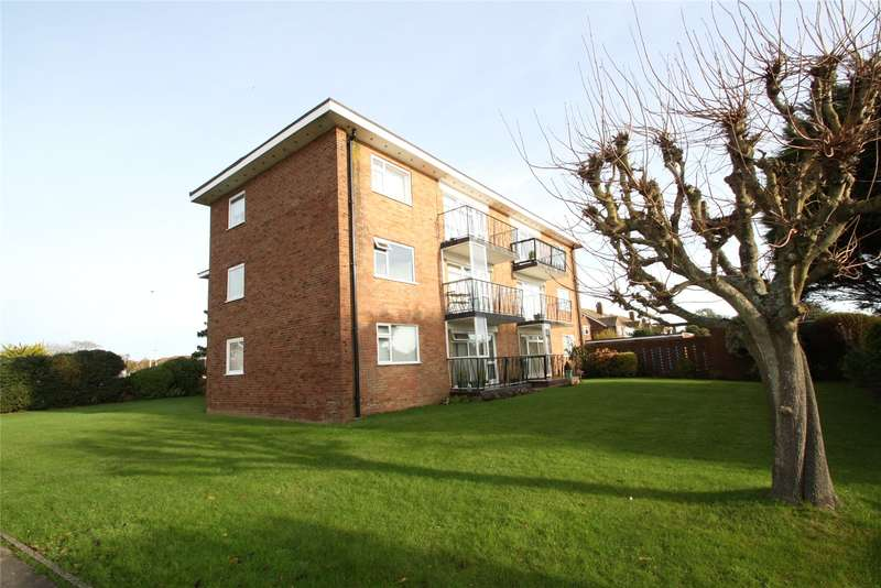 2 Bedrooms Apartment Flat for sale in Parklands Court, 171 Goring Road, Goring By Sea, BN12