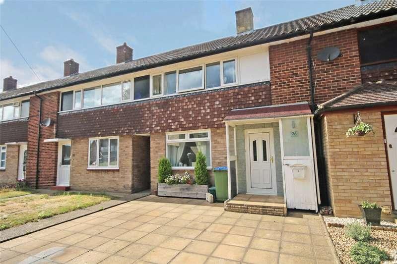 2 Bedrooms House for sale in Kilsha Road, Walton-on-Thames, Surrey, KT12
