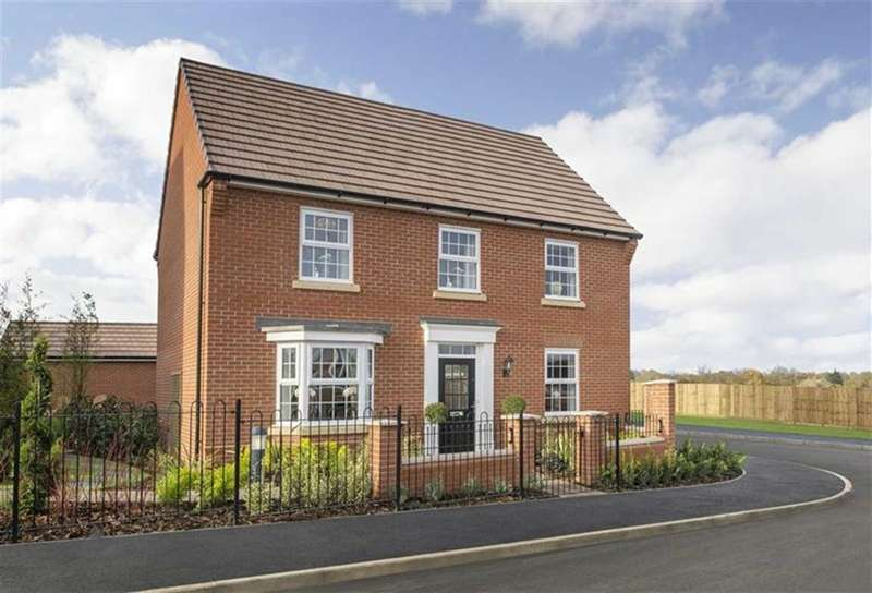 4 Bedrooms Property for sale in Moulton