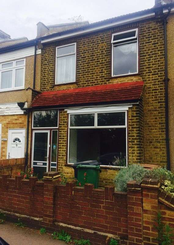 2 Bedrooms Terraced House for sale in Higham Hill Road, London