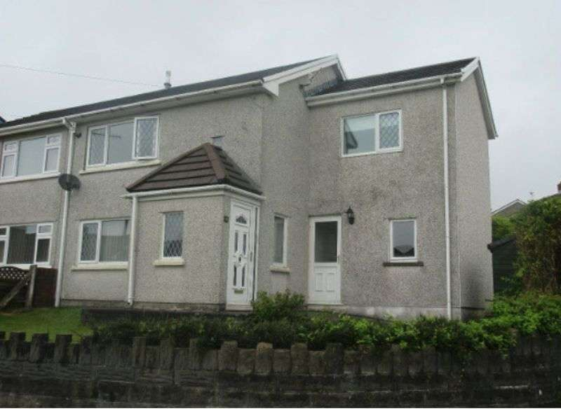 3 Bedrooms House for sale in Broadmead, Blackwood