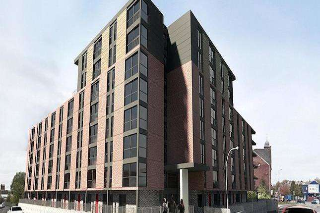 3 Bedrooms Property for sale in Ford Lane, Manchester, M6 6PE