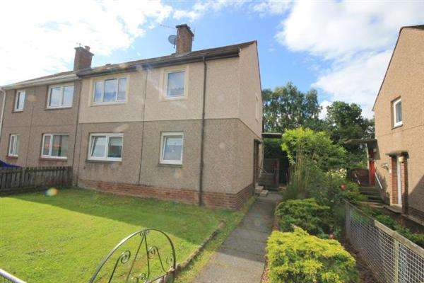 1 Bedroom Flat for sale in Linwood Terrace, Hamilton