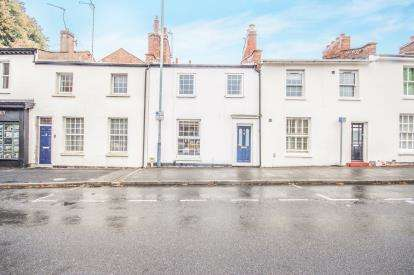 3 Bedrooms Terraced House for sale in Binswood Street, Leamington Spa