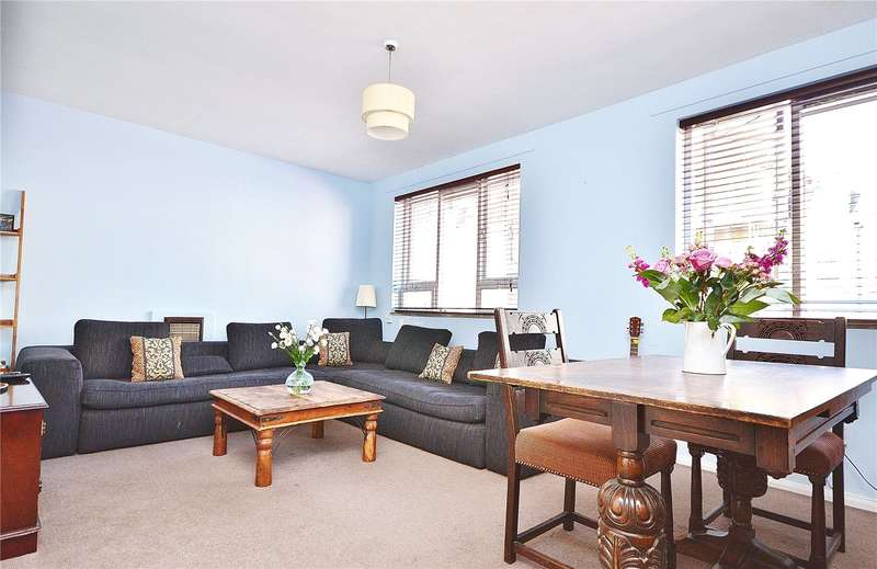 3 Bedrooms Apartment Flat for sale in Kentish Town Road, Kentish Town, London, NW5