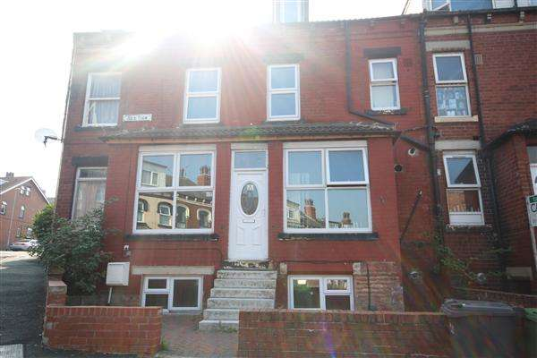 5 Bedrooms Terraced House for sale in Nice View, Leeds