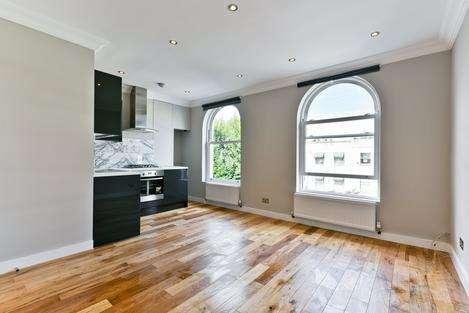 1 Bedroom Flat for sale in Seven Sisters Road, London N4