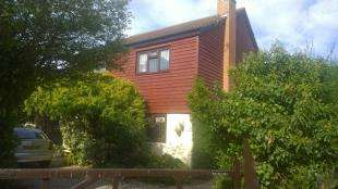 4 Bedrooms Detached House for sale in King Street, Brenzett, Romney Marsh, Kent