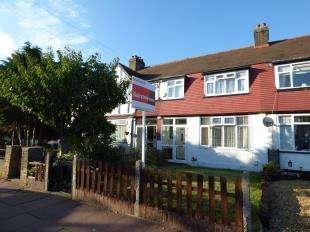 3 Bedrooms Terraced House for sale in Aviemore Way, Beckenham, Kent