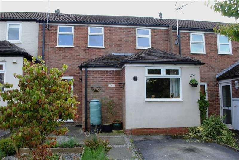 3 Bedrooms Property for sale in Tarn Mount, Macclesfield
