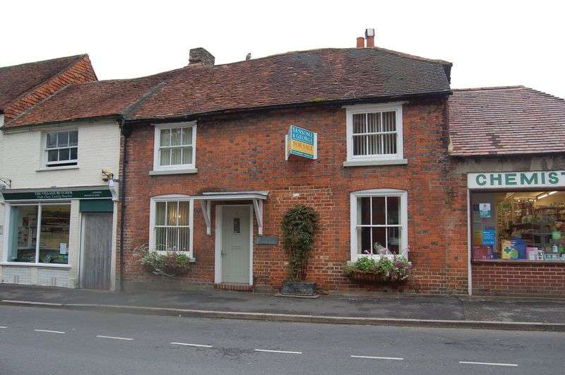 2 Bedrooms House for sale in Swan Street, Kingsclere