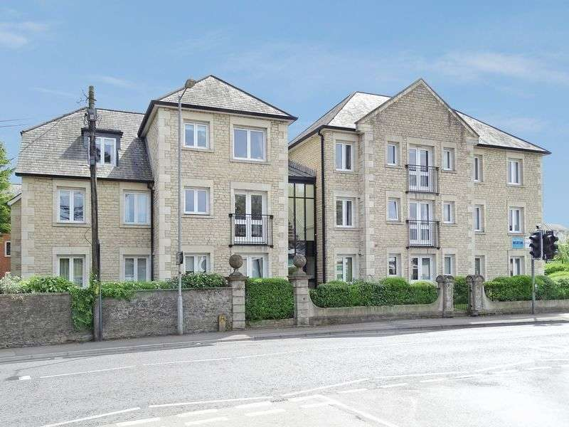 1 Bedroom Retirement Property for sale in Lowbourne, Melksham