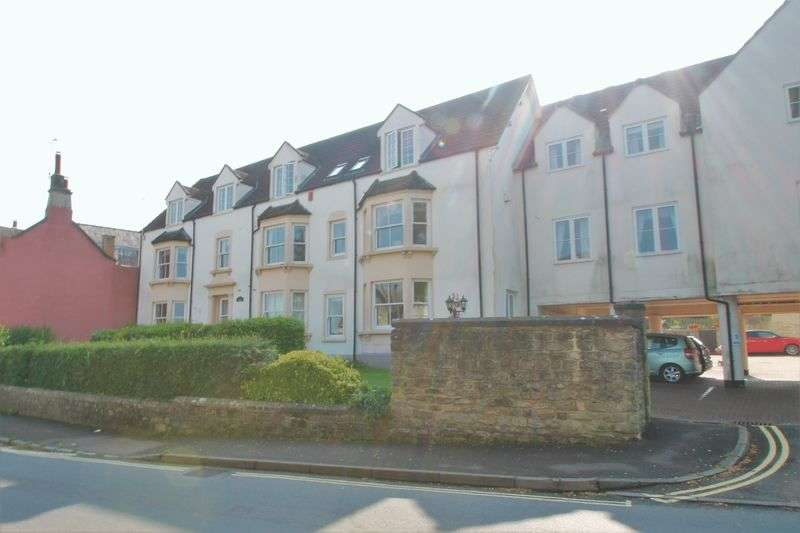 1 Bedroom Retirement Property for sale in High Street, Purton, Wiltshire.
