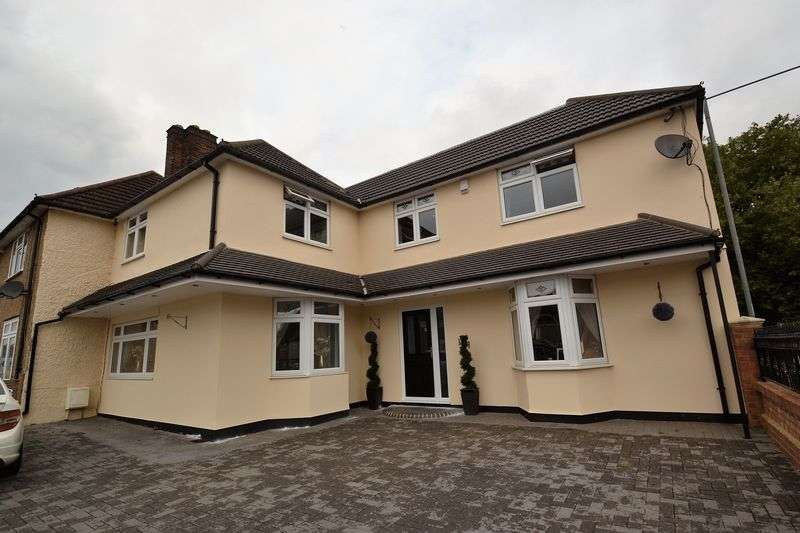 4 Bedrooms House for sale in Dagenham