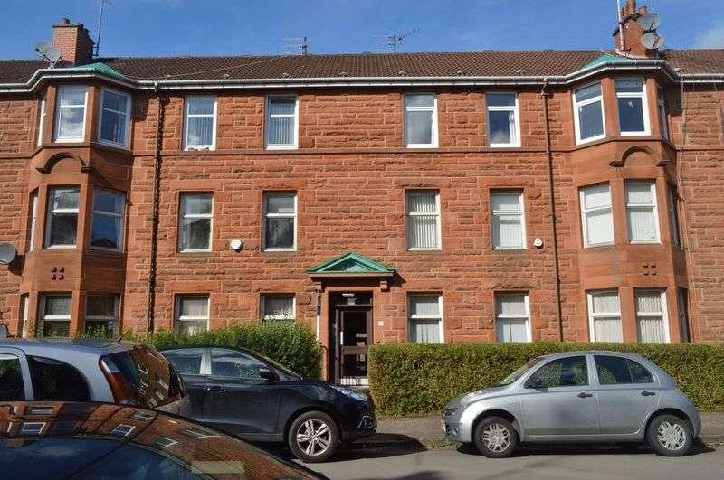 3 Bedrooms Flat for sale in Bertram Street, Glasgow