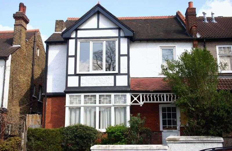 1 Bedroom Flat for sale in Burnt Ash Lane, Bromley