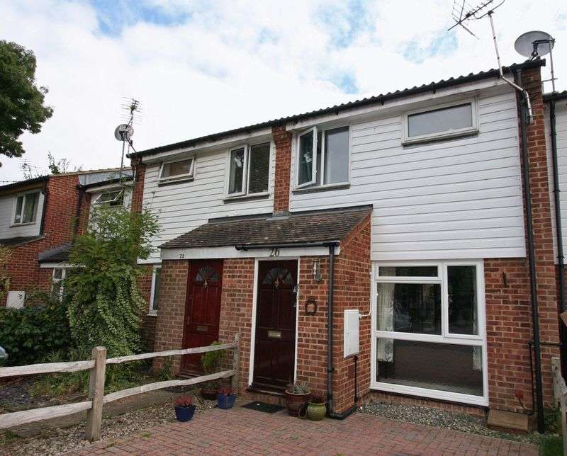 3 Bedrooms Property for sale in Partridge Green