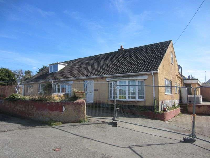 4 Bedrooms Property for sale in Wesley Street, Amlwch