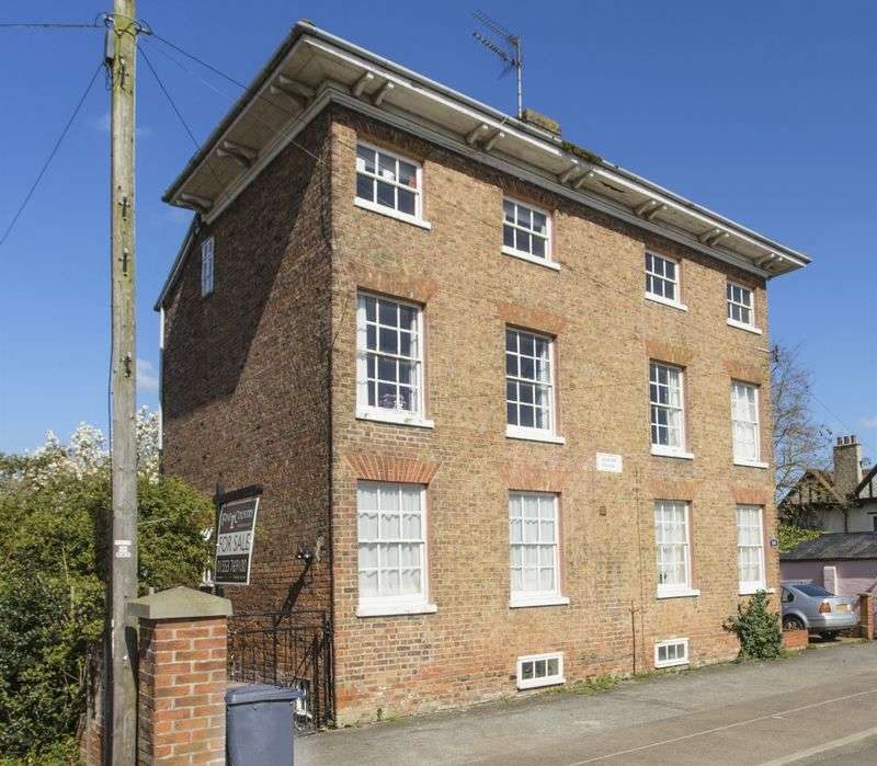 6 Bedrooms Property for sale in Albion Villa, 116 North Brink, Wisbech, Cambridgeshire