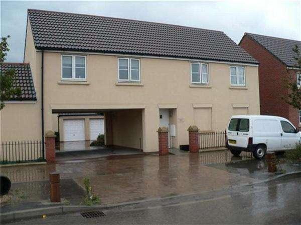 2 Bedrooms House for sale in Worle Moor Road, WESTON SUPER MARE