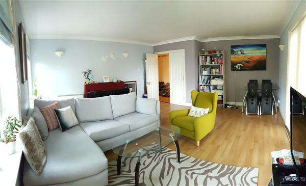 1 Bedroom Apartment Flat for sale in Rainbow Quay, 100 Rope Street, London
