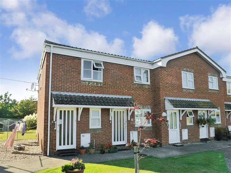 1 Bedroom Flat for sale in Highfields View, Herne Bay, Kent