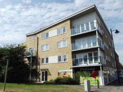 1 Bedroom Flat for sale in 736 Lea Bridge Road, London