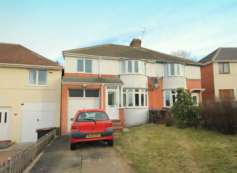 4 Bedrooms Property for sale in Toll House Road, Crossgate Moor
