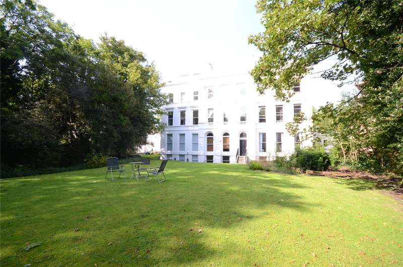 1 Bedroom Apartment Flat for sale in Cavendish Gardens, Devonshire Road, Liverpool, L8