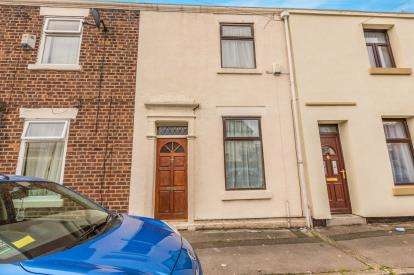 2 Bedrooms End Of Terrace House for sale in School Street, Bamber Bridge, Preston, Lancashire