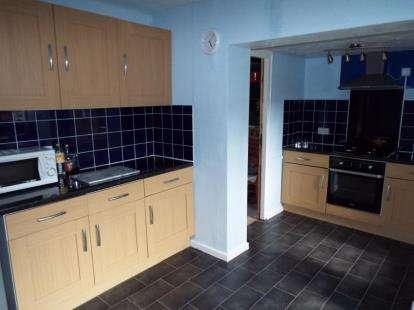 3 Bedrooms End Of Terrace House for sale in Cottam Avenue, Ingol, Preston, Lancashire