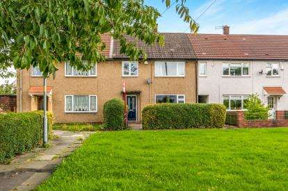 3 Bedrooms Terraced House for sale in Garthorp Road, Manchester, Greater Manchester, Cheshire