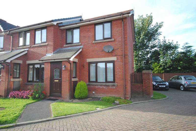 1 Bedroom Mews House for sale in Crown Mews, Kirkham