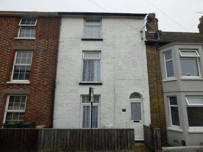 4 Bedrooms Terraced House for sale in Cowes, Isle Of Wight, N/A