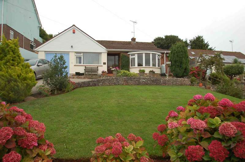 2 Bedrooms Detached House for sale in Broadsands Park Road, Paignton