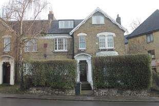2 Bedrooms Flat for sale in Lewisham Road, Lewisham, London