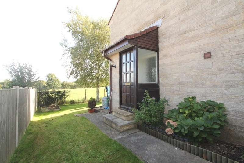 1 Bedroom Ground Flat for sale in Greyfield View, Temple Cloud