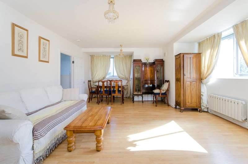 1 Bedroom Flat for sale in Sherborne Court, Cromwell Road, Kensington, SW5