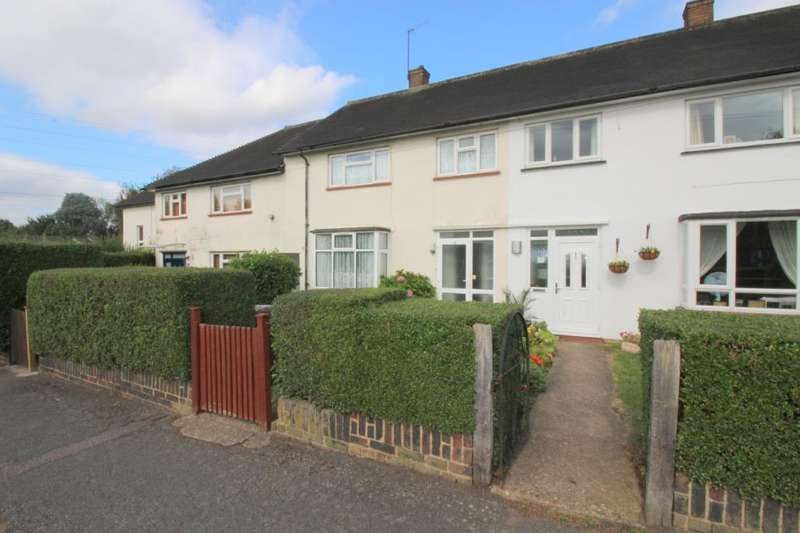 3 Bedrooms Terraced House for sale in Stannington Path, Borehamwood, Hertfordshire, WD6