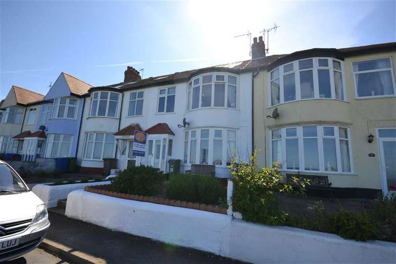 4 Bedrooms Property for sale in Esplanade, Hornsea, East Yorkshire