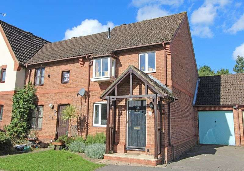 3 Bedrooms House for sale in Ashurst Bridge