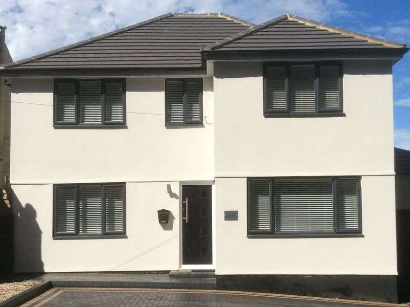 4 Bedrooms Detached House for sale in Ripple