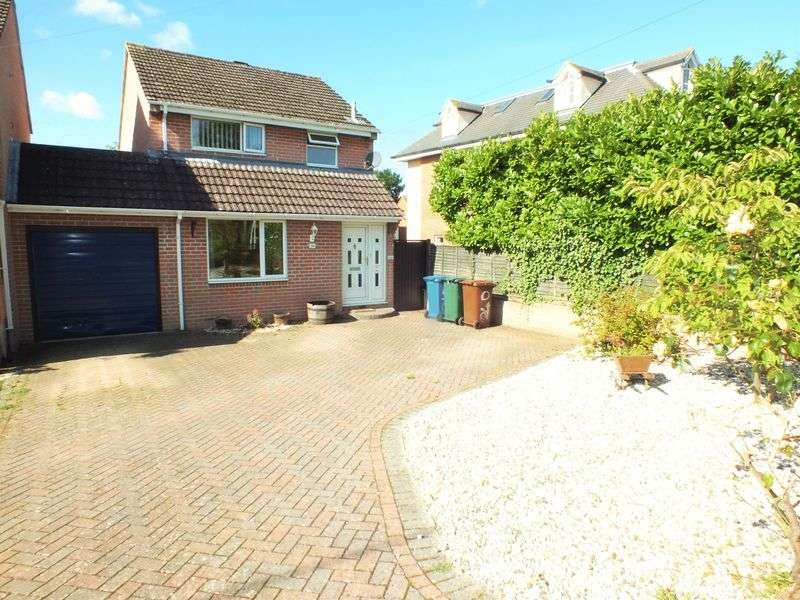 3 Bedrooms Detached House for sale in Oxford Road, Kidlington