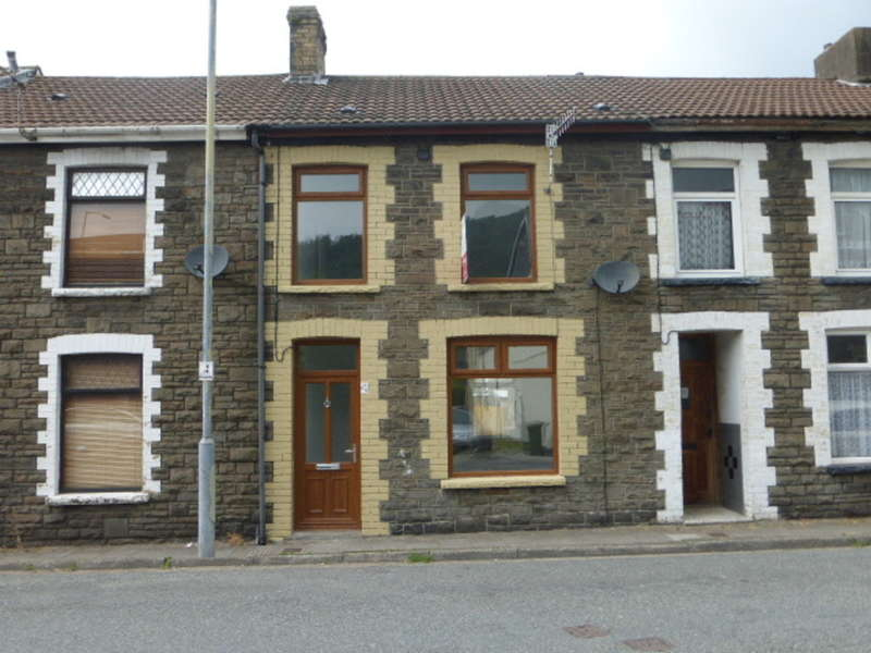 3 Bedrooms Terraced House for sale in Coedpenmaen Road, Pontypridd
