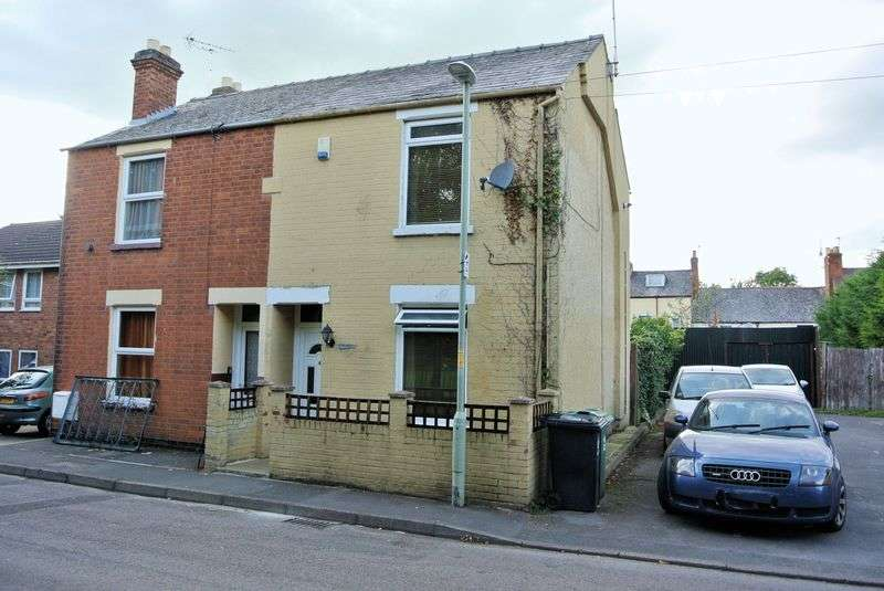 2 Bedrooms Semi Detached House for sale in Albany Street, Gloucester