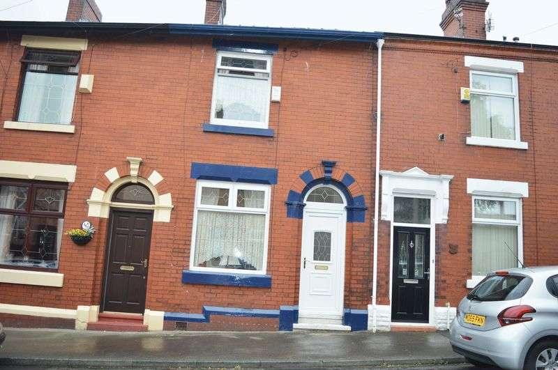 2 Bedrooms Terraced House for sale in Beauchamp Street, Ashton-Under-Lyne