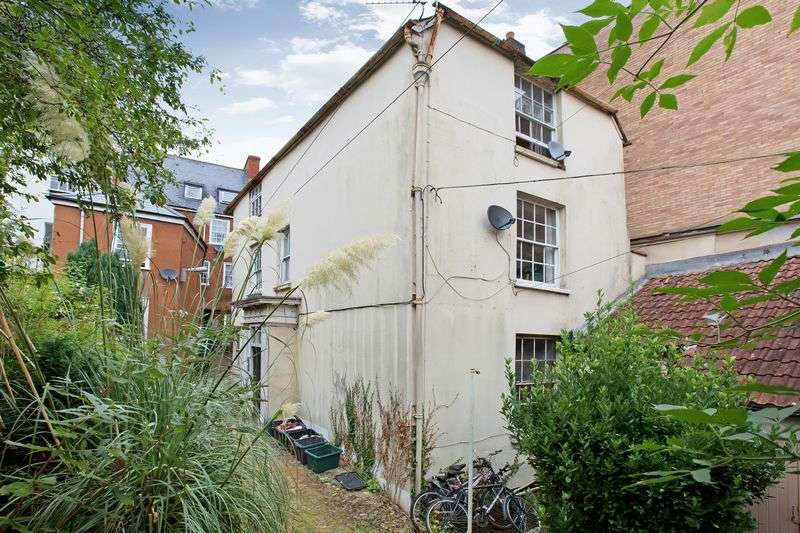 1 Bedroom Flat for sale in Fore Street