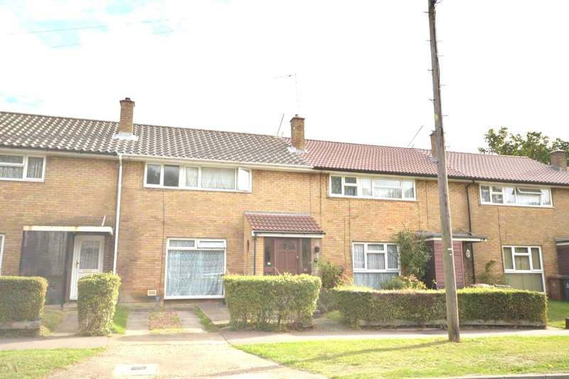 3 Bedrooms Property for sale in Chells Way, STEVENAGE, SG2