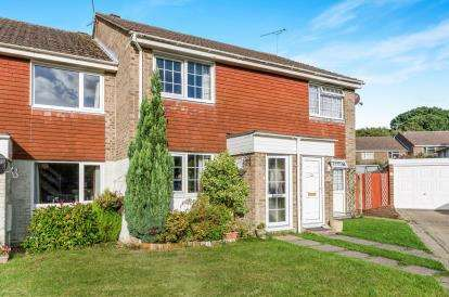 2 Bedrooms Terraced House for sale in Dibden, Southampton, Hampshire
