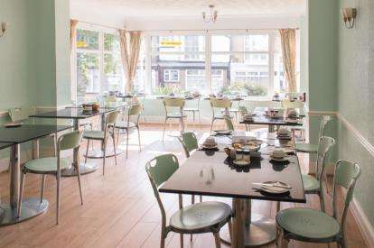 11 Bedrooms Hotel Commercial for sale in Shanklin, Isle of Wight